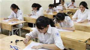 Kỳ thi vào lớp 10 THPT: Hà Nội bác bỏ việc thí sinh đến muộn không được dự thi