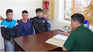 Nghệ An: Khởi tố đối tượng tổ chức môi giới người trốn ra nước ngoài trái phép