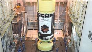 UAE thực hiện sứ mệnh khám phá sao Hỏa đầu tiên