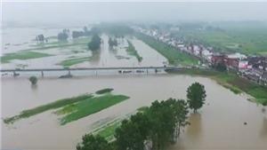 Đập Tam Hiệp đạt giới hạn cực đại và nguy cơ từ 94.000 con đập ở Trung Quốc