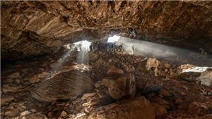 Phát hiện mới cho thấy loài người đã xuất hiện ở châu Mỹ khoảng 30.000 năm trước