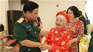 Sự hy sinh của các Mẹ Việt Nam Anh hùng khẳng định khí phách Bà Trưng, Bà Triệu thời đại Hồ Chí Minh