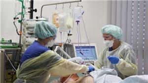 Phát hiện mới về rối loạn đông máu của bệnh nhân mắc Covid-19