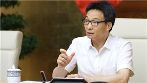 Dịch COVID-19: Sẽ xét nghiệm 10.000 mẫu trong cộng đồng tại thành phố Đà Nẵng
