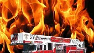 Truyện cười: Cứu hỏa