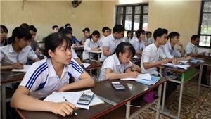 Kỳ thi tốt nghiệp Trung học phổ thông 2020 sẽ diễn ra đúng kế hoạch