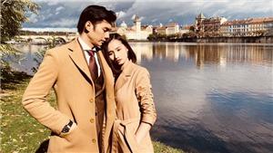 Lã Thanh Huyền: 'Tôi quyết liệt, yêu ghét rõ ràng'