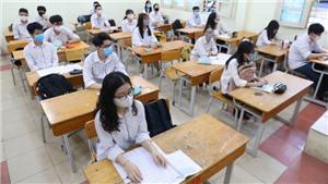 Dịch COVID-19: Đà Nẵng xây dựng phương án cụ thể cho các nhóm thí sinh tham gia Kỳ thi tốt nghiệp Trung học Phổ thông năm 2020