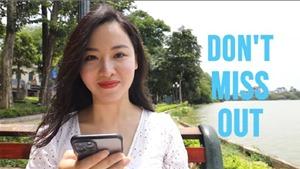 Ứng dụng Vietnam News Daily: Cửa sổ vào Việt Nam – Tầm nhìn ra thế giới