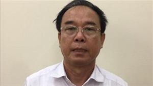 Truy tố cựu Phó Chủ tịch UBND Thành phố Hồ Chí Minh Nguyễn Thành Tài và đồng phạm
