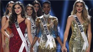Sau Hoa hậu Thế giới, Hoa hậu Hoàn vũ 2020 cũng hoãn tổ chức vì dịch COVID-19
