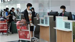 Dịch COVID-19: Đưa gần 360 công dân Việt Nam từ Hoa Kỳ và Hàn Quốc về nước