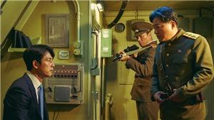 'Steel Rain 2: Summit' khuấy đảo phòng vé Hàn Quốc