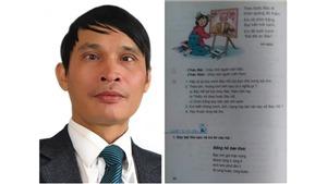 Nhà thơ Hoài Khánh: Trên mặt đồng hồ thiên nhiên