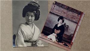 Những Geisha chật vật giữa đại dịch