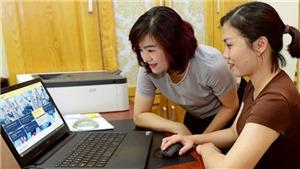 Hà Nội: Tuyển sinh trực tuyến phù hợp với tình hình dịch COVID-19