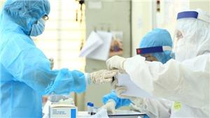 Hà Nội sẵn sàng phương án phòng chống dịch COVID - 19 theo các cấp độ