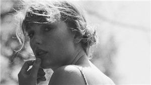 'Folklore' của Taylor Swift: Bước trưởng thành về mặt nghệ thuật