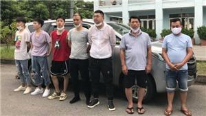 Thành phố Hồ Chí Minh: Một tháng phát hiện 116 trường hợp nhập cảnh trái phép