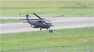 Hàn Quốc, Mỹ tiến hành cuộc tập trận chung mùa Hè trong bối cảnh quan ngại về dịch COVID-19