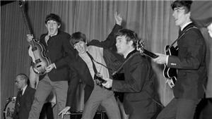 60 năm Beatles đặt chân tới Hamburg: Cơn 'cuồng loạn' chưa từng thấy