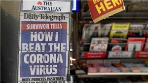 Australia yêu cầu Google phải thực hiện quy định về trả phí báo chí