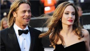 Brad Pitt: 'Angelina đang dần trở nên quá đáng'