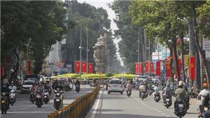 Thành phố Hồ Chí Minh: Nhiều hoạt động ý nghĩa kỷ niệm 75 năm Ngày Quốc khánh 2/9