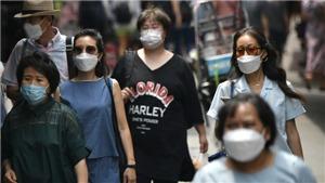 Thủ đô Seoul ra quy định bắt buộc đeo khẩu trang