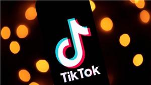 Mỹ hoãn thi hành lệnh cấm đối với TikTok