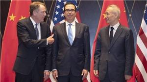 Mỹ - Trung nhất trí thúc đẩy thực thi thỏa thuận thương mại giai đoạn 1