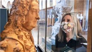 Bảo tàng Anh di dời tượng nhà tự nhiên học Hans Sloane