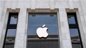 Giá cổ phiếu Apple tăng nhờ các mẫu iPhone 5G và xu hướng làm việc tại nhà
