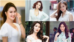 'Điểm danh' Top 5 diễn viên nữ ấn tượng VTV Awards 2020