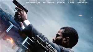 Phim 'Tenet': Chặn đứng Thế chiến III…