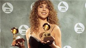 'Vision Of Love' của Mariah Carey: Đi thẳng từ lều chứa gỗ lên đỉnh cao toàn cầu