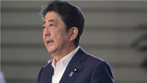 Thủ tướng Nhật Bản có thể công bố quyết định từ chức tại cuộc họp báo ngày 28/8