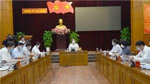 Để thực hiện 'nhiệm vụ kép', Đà Nẵng xem xét nới lỏng giãn cách xã hội