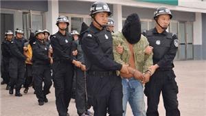 Dịch COVID-19: Trung Quốc truy tố hàng nghìn đối tượng tình nghi liên quan đến dịch bệnh