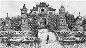 Địa ngục trong tâm thức người Việt (kỳ 1): Từ cuộc 'đàm đạo' trăm năm trước về chùa Báo Ân