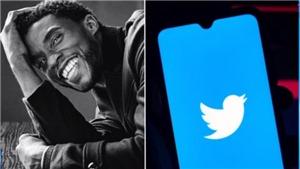 Tweet cuối cùng của Chadwick Boseman được yêu thích nhất