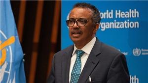WHO cảnh báo thế giới cần sẵn sàng ứng phó với các đại dịch trong tương lai