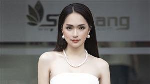 Hương Giang: Muốn trở thành sao hạng A, nhanh nhất là làm Hoa hậu