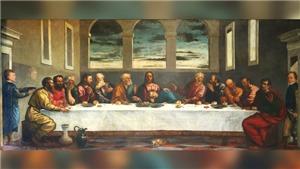 Tìm thấy kiệt tác của Titian bị bỏ quên trong một nhà thờ 110 năm