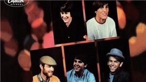Ca khúc 'Good Vibrations' của The Beach Boys: Bản 'giao hưởng' bỏ túi