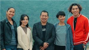 Đạo diễn Lương Đình Dũng được mời làm giám khảo LHP Quốc tế Pune