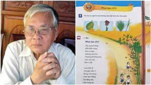 Gặp lại các tác giả được đưa vào sách giáo khoa: Nguyễn Khoa Đăng mải mê lao động nhà văn