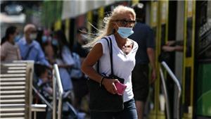 Dịch Covid-19: Australia phát hiện ca lây nhiễm cộng đồng đầu tiên sau hơn 2 tuần