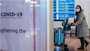 Nhật Bản: Chỉ cấp phép nhập cảnh cho tối đa 2.000 người/ngày