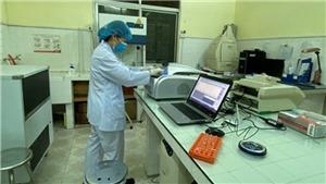 Một trường hợp ở Đạo Lý (Hà Nam) được xác nhận dương tính lần 1 với SARS-CoV-2